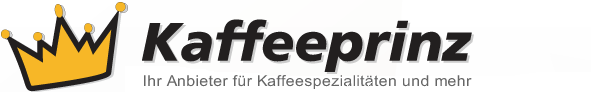 Logo Kaffeeprinz